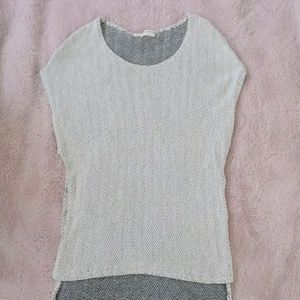 Project Social T Medium Knitted Top